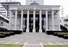 MK Registrasi Lima Gugatan PHP Pilkada Di Lampung