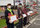 Pencinta Alam Lampung Galang Dana Korban Gempa Sulbar Dan Banjir Kalsel