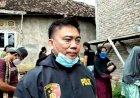 Tiga Luka Sajam, Bujangan Pekon Kerta Kotim Tewas Dibunuh