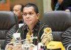 DPRD RI Minta Wartawan Garis Depan Prioritas Divaksin Covid-19
