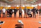 Deni Ribowo Gandeng Kaum Milenial Serukan Adaptasi Kebiasaan Baru