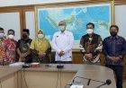 KPU Delapan Kabupaten Kota Serahkan Laporan Akhir Pilkada Ke Pusat