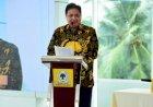 Survei KedaiKOPI: Airlangga Tokoh Parpol Paling Layak Jadi Presiden 2024