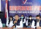 Kantongi SK Menkumham, Partai PRIMA Deklarasi 1 Juni