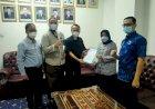Kebijakan Ambigu, FSMLCK Serahkan Petisi Kepada Gubernur Arinal
