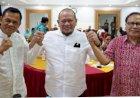 Poros Barukah: La Nyalla, Gatot Nurmantyo Dan Rizal Ramli