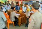Waka Polri Apresiasi Polda Lampung Menindaklanjuti Peniadaan Mudik