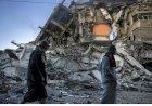 Serangan Terbaru, Israel Hancurkan Pasokan Listrik Gaza