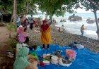 Pengunjung Pantai Perorangan Di Tanggamus Melonjak 100 Persen