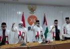 Lima Sikap PKS Atas Kekerasan Israel Terhadap Rakyat Palestina