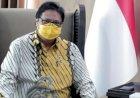 LSI Denny JA: Figur Airlangga Paling Lengkap, King Maker Sekaligus Capres Atau Cawapres Potensial