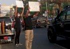 Upaya Penuhi Kebutuhan Saat PPKM, Nanda Dan Aan Gelar 'Jemuran Sale'