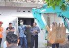 Warga Pasir Gintung Adukan Sengketa Lahan dengan PT KAI ke DPR RI