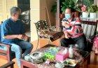 Andi Arief Bertandang ke Zulkifli Anwar, Terkait Musda Demokrat Lampung?