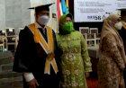 Dikukuhkan Jadi Guru Besar, Prof Nurdiono akan Mengabdi untuk Desa