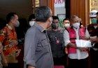 Alex Noerdin Juga Ditetapkan Tersangka Korupsi Masjid Sriwijaya
